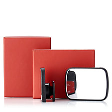 SecureAuto Set of 2 Blind Spot Mirrors with Gift Boxes