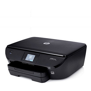hp envy 5640 all in one wireless printer with extra black. Black Bedroom Furniture Sets. Home Design Ideas
