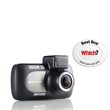 512991 - Nextbase 312GW Full HD Dash Cam with Carry Case & 16GB Micro SD Card