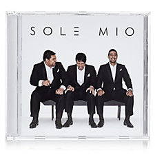 Sol3 Mio by Sol3 Mio CD Album