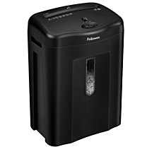 Fellowes Powershred 11C Cross-Cut 18 Litre Shredder