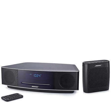 bose wave music system iv soundlink colour bluetooth. Black Bedroom Furniture Sets. Home Design Ideas