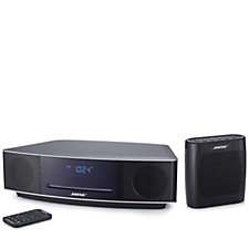 506894 - Bose Wave Music System IV & Soundlink Colour Bluetooth Speaker