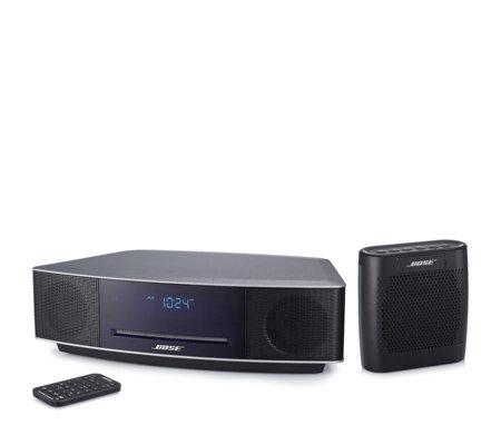 bose wave music system iv soundlink colour bluetooth speaker. Black Bedroom Furniture Sets. Home Design Ideas