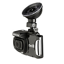 Snooper DVR-4HD HD Dash Camera with GPS & Speed Camera Alerts