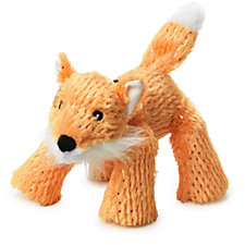 House of Paws Big Paws Sparkle Fox Pet Toy