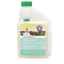 Richard Jackson's Clear Pond in 500ml Bottle