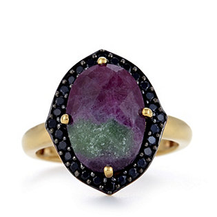 Spinel & Ruby Zoisite Sterling Silver Gold Plated Ring. $200 Engagement Rings. 9ct Rings. 16k Wedding Rings. Flamingo Rings. Barbie Rings. Toddler Rings. Jadeite Wedding Rings. 1 Year Wedding Rings