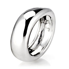 Epiphany Band Ring Sterling Silver