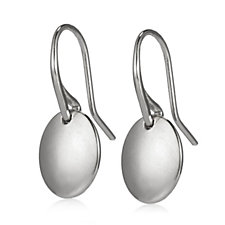 Links of London Grace Earrings Sterling Silver