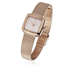 Radley London Ladies Watch Fenchurch Mesh Watch