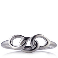 Links of London Signature Mini Ring Sterling Silver
