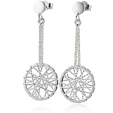 Links of London Dream Catcher Stiletto Earrings Sterling Silver