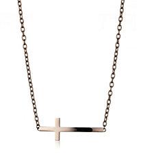 Folli Follie Carma 45cm Necklace Stainless Steel