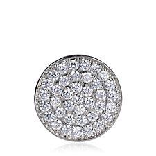 Emozioni Ice Sparkle Small Coin Insert