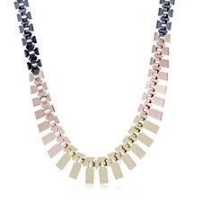 Fiorelli Costume Flat Link 49cm Necklace