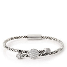 Links of London Stardust Toggle 18cm Bracelet Sterling Silver