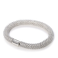 Links of London Effervescence Star Bracelet Sterling Silver