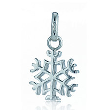 Links of London Christmas Charm Sterling Silver