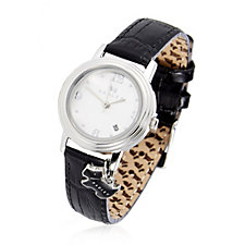 Radley London Ladies Watch Darlington Charm Leather Strap