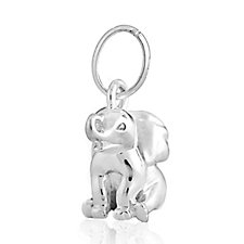 Links of London Elephant Charm Sterling Silver