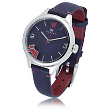 Radley London Ladies Watch Girls Best Friend Leather Strap