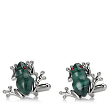 Simon Carter Men's Darwin Cufflinks