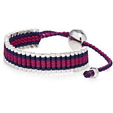 Links of London Friendship Bracelet Sterling Silver