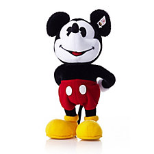 Steiff Disney Limited Edition Mickey Mouse