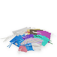Giftmate Collection of 36 Gift Bags & 36 Gift Tags