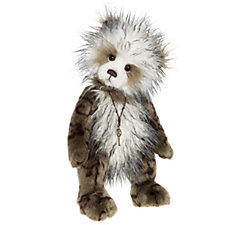 Charlie Bears Collectable Keeley 15