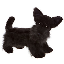 Charlie Bears Collectable Scottie 16.5