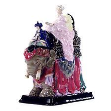 Royal Doulton Archive Princess Badoura Ornament
