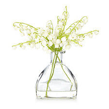 Peony Lily of the Valley in Diffuser Bottle