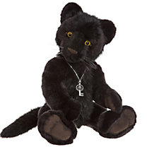 705507 - Charlie Bears Collectable Sheba 19.5
