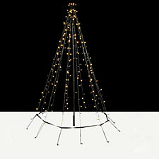 Decorative Indoor/Outdoor 2m LED String Light Christmas Tree