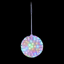704910 - Home Reflections Colour Changing LED Disco Ball