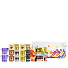 Yankee Candle 39 Piece Warm Summer Nights Hamper