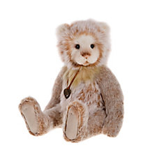 Charlie Bears Collectable Brenda 14