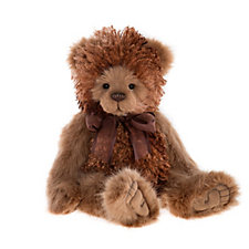 Charlie Bears Collectable Bampa 19.5