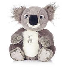 Charlie Bears Collectable Kayla 11