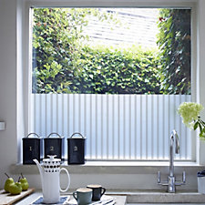 Outlet The Window Film Company Linear Design Frosted