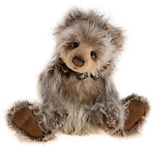 Charlie Bears Collectable Bumble B 14