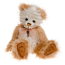 705518 - Charlie Bears Collectable Vanessa 19