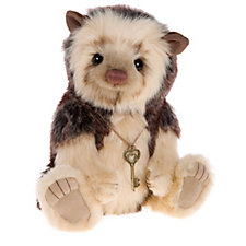 Charlie Bears Collectable Bristle 10