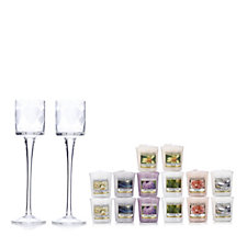 Yankee Candle 16 Piece Wedding Day Gift Set