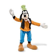 Disney Steiff Limited Edition Goofy