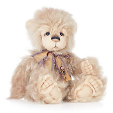 Charlie Bears Isabelle Lee Limited Edition Bear Paws 14.5