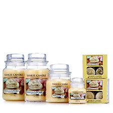 Yankee Candle 28 Piece Your Favourites Collection