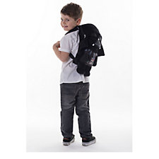 Star Wars Darth Vader Plush Kids Backpack